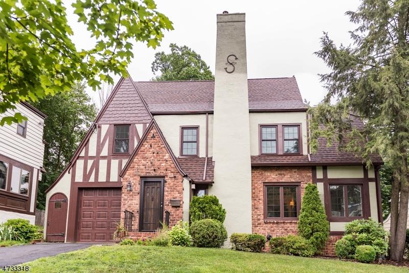独户住宅 为 出租 在 11 New England Road Maplewood, 新泽西州 07040 美国