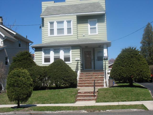 Single Family Home for Rent at 507 Fern Ave 1ST FLOOR Lyndhurst, New Jersey 07071 United States