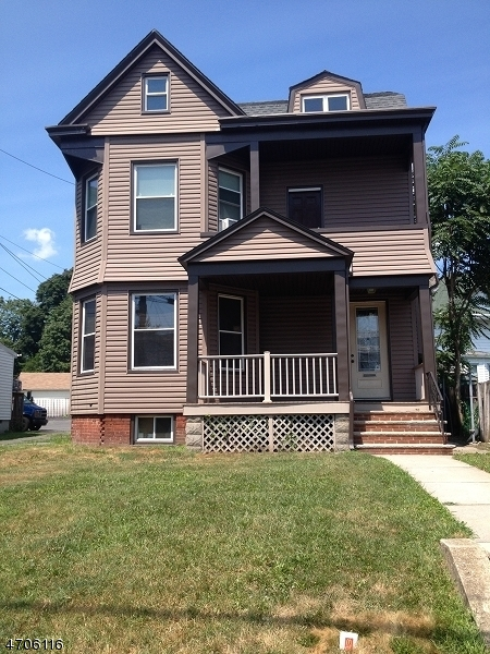 Multi-Family Home for Sale at 318 Broad Street 318 Broad Street Bloomfield, New Jersey 07003 United States