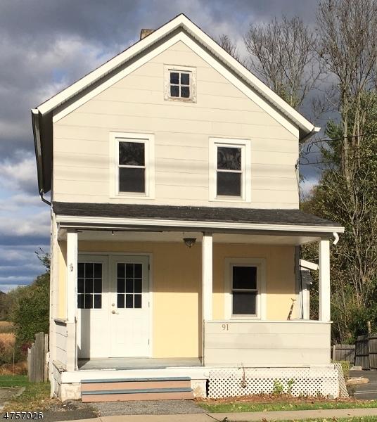 Maison unifamiliale pour l à louer à 91 Trinity St - Apt A Newton, New Jersey 07860 États-Unis
