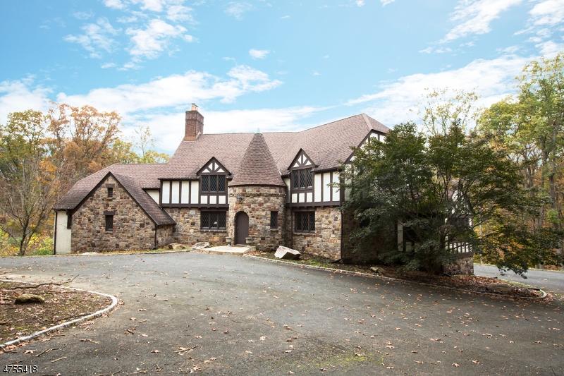 Maison unifamiliale pour l Vente à 80 Douglas Road Far Hills, New Jersey 07931 États-Unis