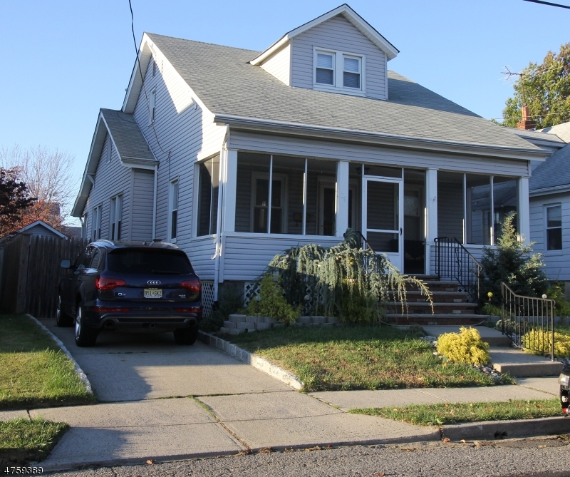 一戸建て のために 売買 アット 26 Claremont Avenue South River, New Jersey 08882 United States