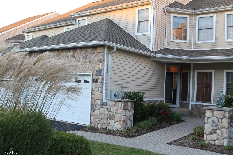 Частный односемейный дом для того Аренда на 6 Pebble Beach Drive Livingston, Нью-Джерси 07039 Соединенные Штаты