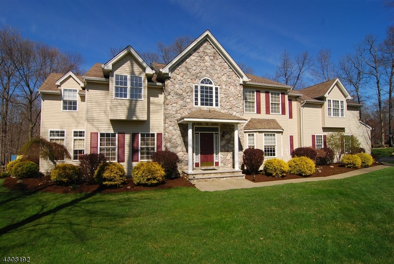 House for Sale at 1 Mayfair Lane 1 Mayfair Lane Byram Township, New Jersey 07821 United States