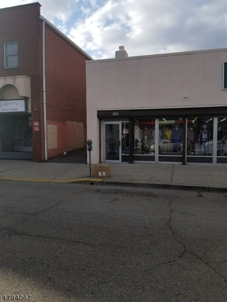 Commercial for Sale at 182 Jefferson Street Passaic, New Jersey 07055 United States