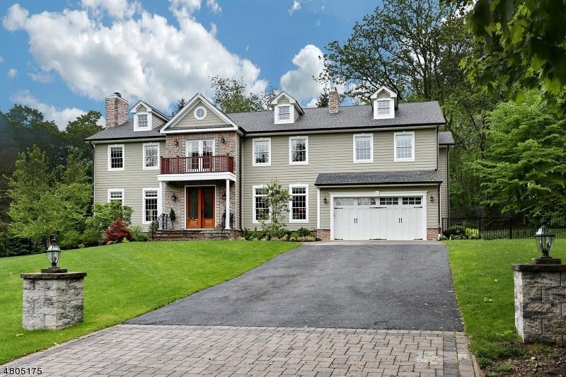 Casa Unifamiliar por un Venta en 22 AKERS Avenue Montvale, Nueva Jersey 07645 Estados Unidos