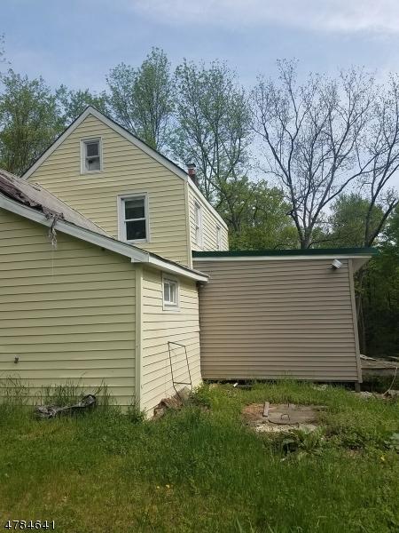 Частный односемейный дом для того Продажа на 268 New Road Montague, Нью-Джерси 07827 Соединенные Штаты