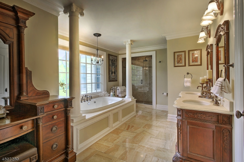 Additional photo for property listing at 57 Overlook Avenue  Bernards Township, New Jersey 07920 États-Unis