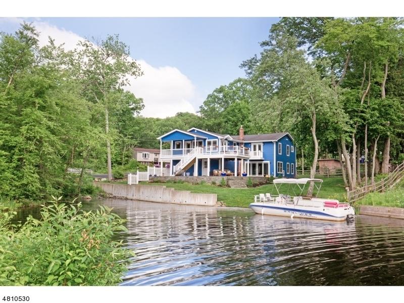 Villa per Vendita alle ore 34 LORETTACONG Drive Jefferson Township, New Jersey 07849 Stati Uniti