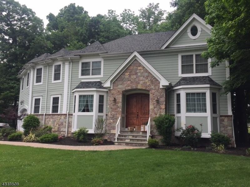 Casa Unifamiliar por un Alquiler en 670 VERMONT Street Westfield, Nueva Jersey 07090 Estados Unidos