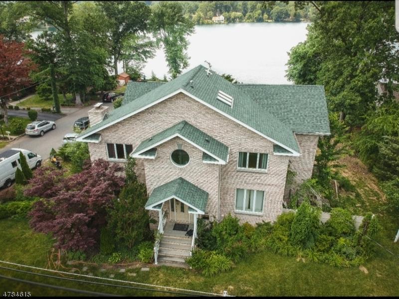 Casa Unifamiliar por un Alquiler en 798 Lake Shore Drive Parsippany, Nueva Jersey 07054 Estados Unidos