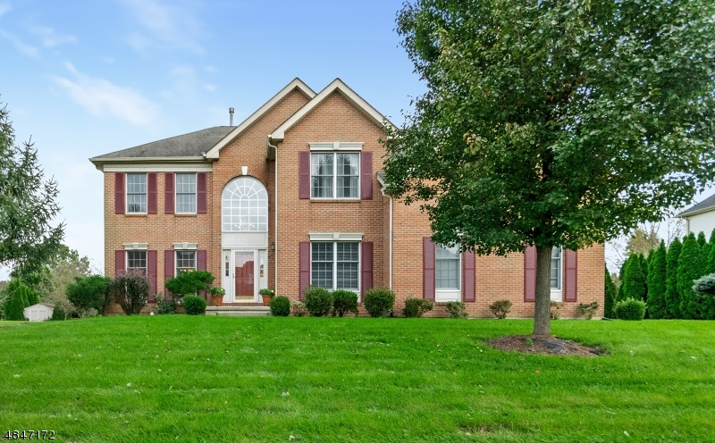 Single Family Home for Sale at 1131 MONROE Drive Greenwich, New Jersey 08886 United States