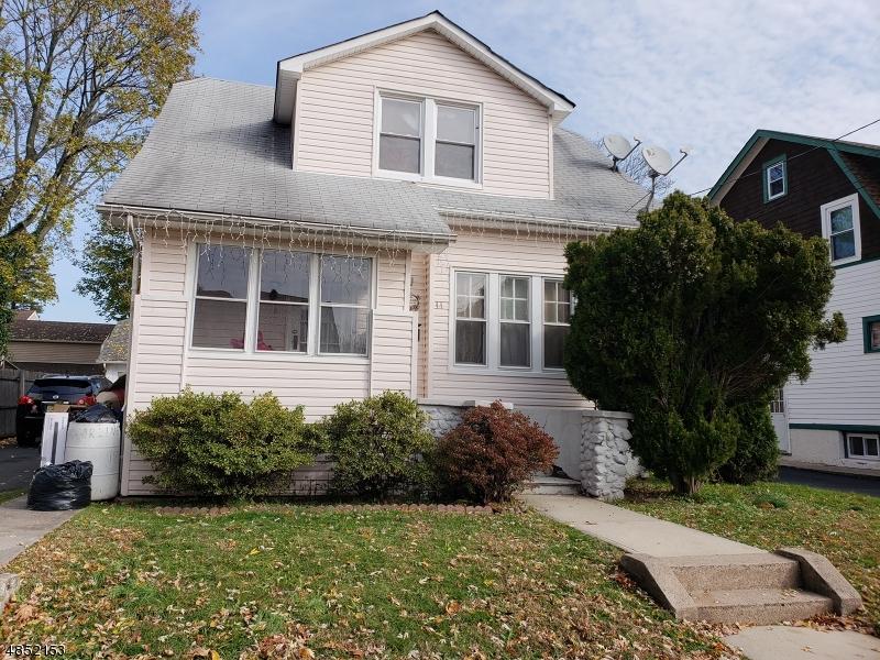 獨棟家庭住宅 為 出售 在 Address Not Available Paterson, 新澤西州 07502 美國
