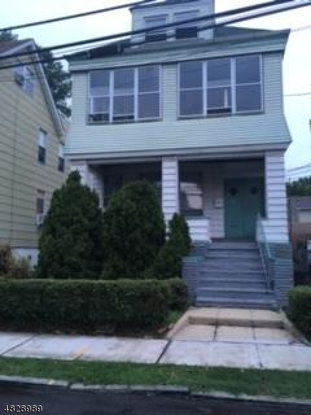 Villas / Townhouses for Sale at 18 ALLEN ST 18 ALLEN ST Irvington, New Jersey 07111 United States