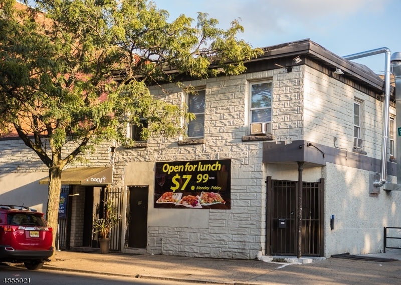 Commercial for Sale at 91 Fleming Avenue Newark, New Jersey 07105 United States