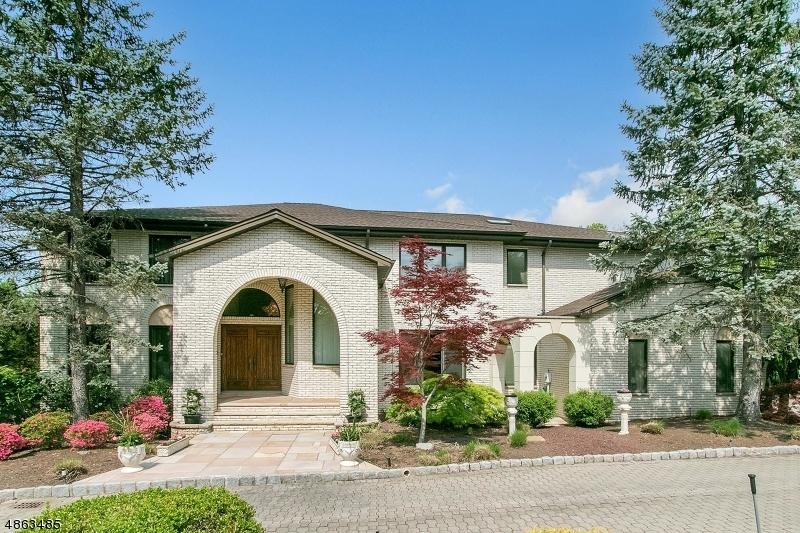 Single Family Home for Sale at 42 HORIZON CT 42 HORIZON CT Washington Township, New Jersey 07676 United States