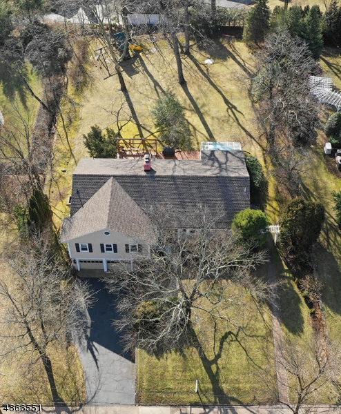 Single Family Home for Sale at 212 MC KINLEY PL 212 MC KINLEY PL Ridgewood, New Jersey 07450 United States