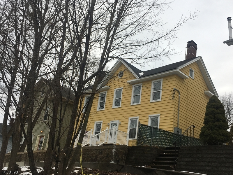 Multi-Family Home for Sale at 19 E MAIN Street High Bridge, New Jersey 08829 United States