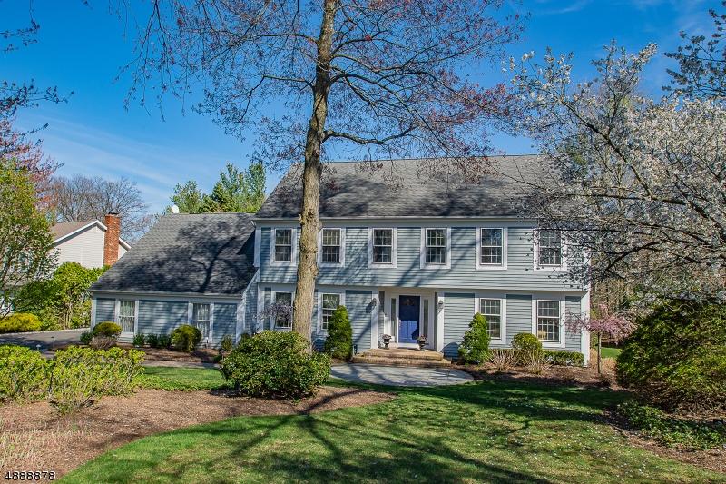Villa per Vendita alle ore 540 LONG Drive Wyckoff, New Jersey 07481 Stati Uniti