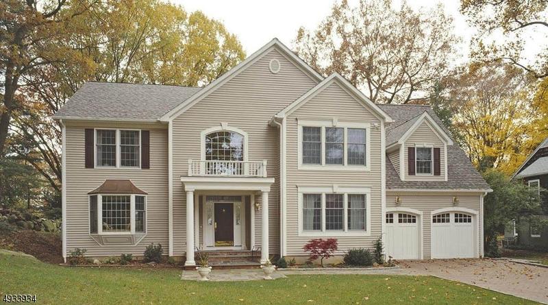 Single Family Homes 为 销售 在 莫里斯镇, 新泽西州 07960 美国