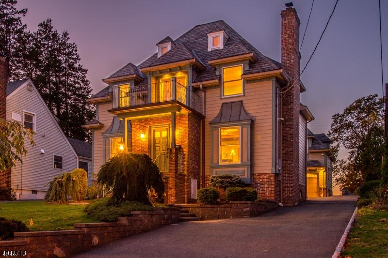 Single Family Homes für Verkauf beim Clifton, New Jersey 07012 Vereinigte Staaten