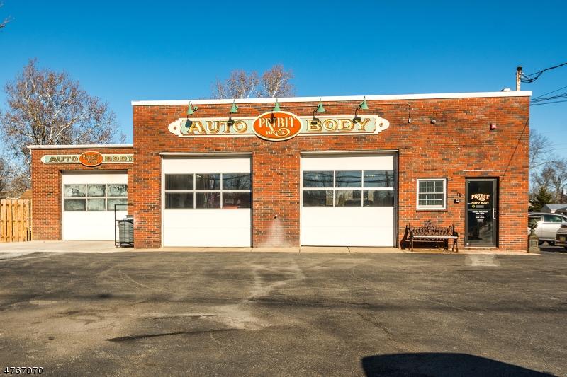 Thương mại vì Bán tại Little Falls, New Jersey 07424 Hoa Kỳ