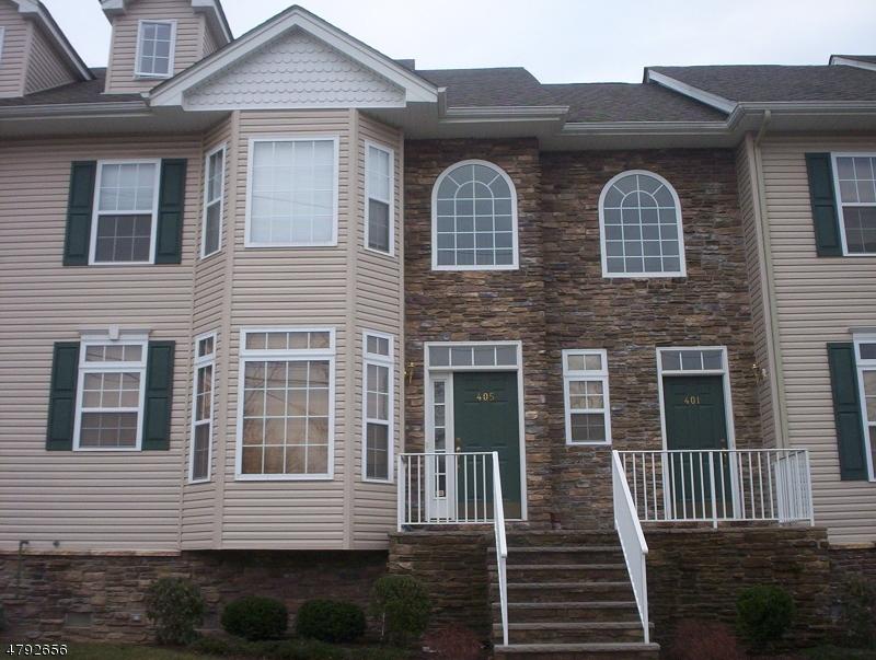 Condo / Townhouse για την Ενοίκιο στο Rahway, Νιου Τζερσεϋ 07065 Ηνωμένες Πολιτείες