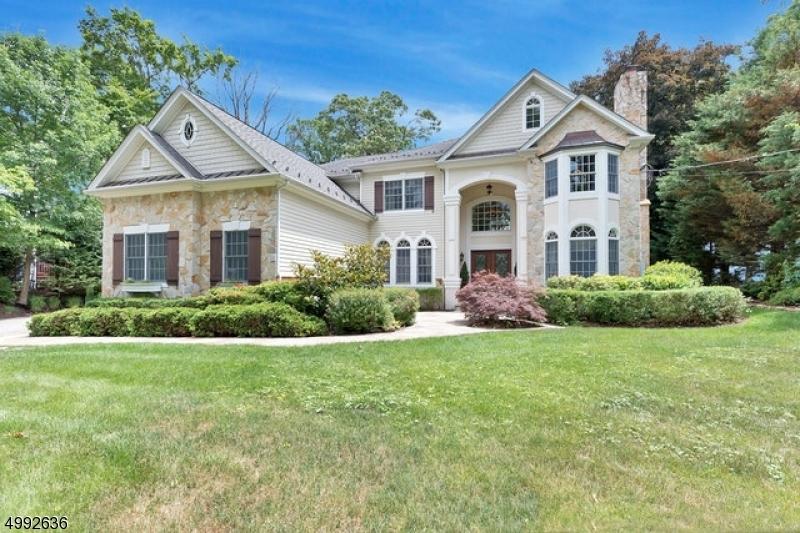 Single Family Homes por un Venta en Chatham, Nueva Jersey 07928 Estados Unidos