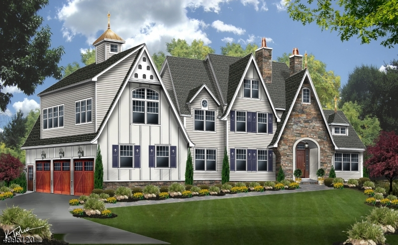 Single Family Homes for Sale at Bernards Township, New Jersey 07920 United States