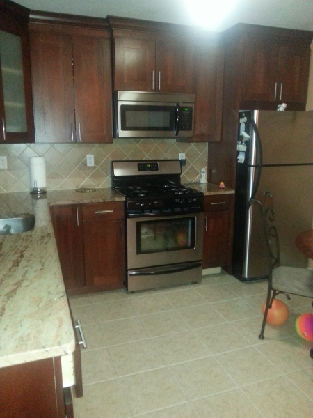 Additional photo for property listing at 555 Grant St, UNIT 208  Linden, New Jersey 07036 États-Unis