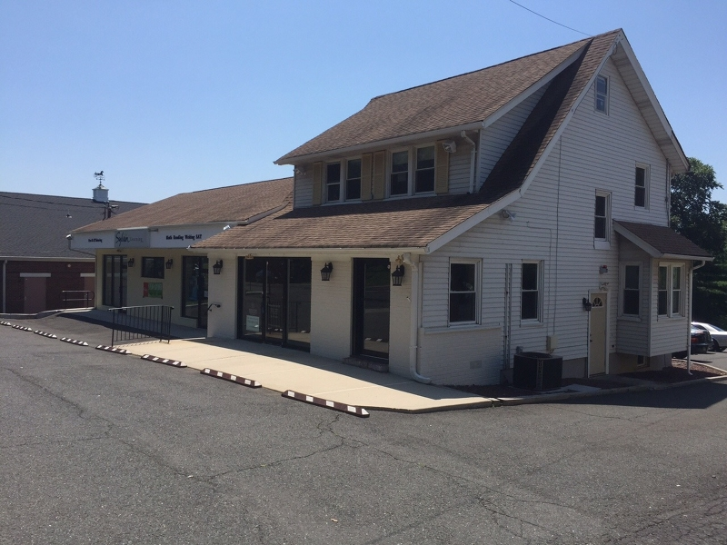 Commercial for Sale at 1962 Washington Valley Road Bridgewater, New Jersey 08836 United States