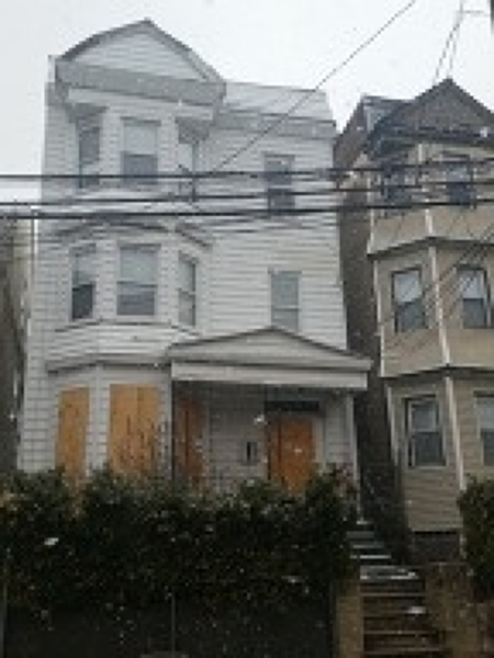 Multi-Family Home for Sale at 147 Ridgewood Avenue Newark, New Jersey 07108 United States