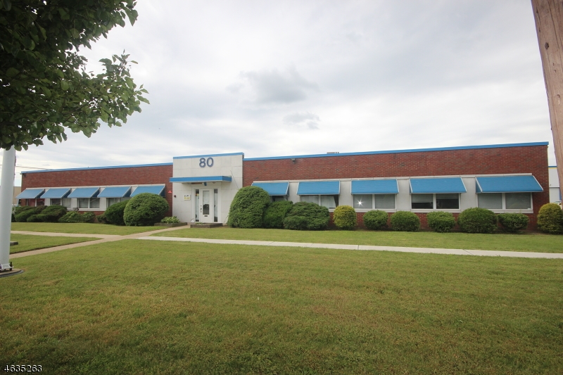 Commercial for Sale at 80 Industrial Road Lodi, 07644 United States