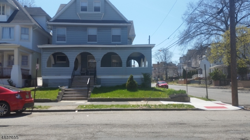 Multi-Family Home for Sale at 698-700 14TH Avenue Paterson, New Jersey 07504 United States