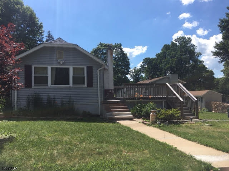Single Family Home for Sale at 4 Prospect Avenue Budd Lake, New Jersey 07828 United States