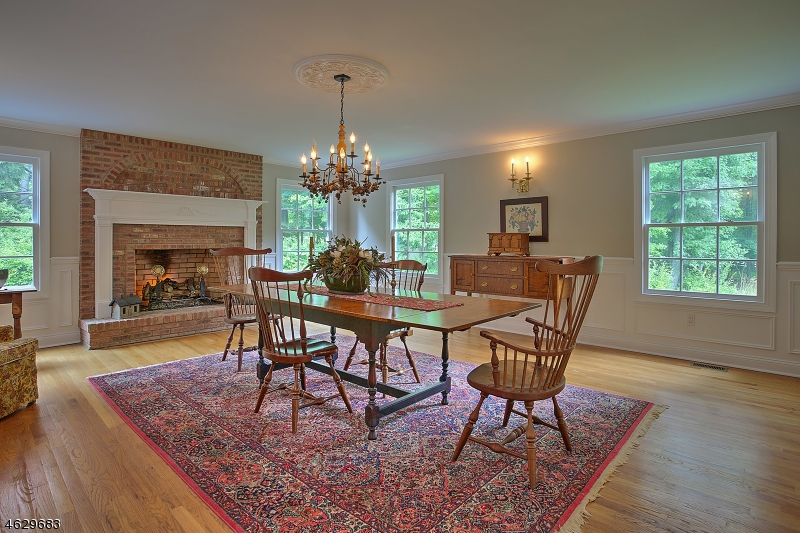 Additional photo for property listing at 85 Lowery Lane  Mendham, Нью-Джерси 07945 Соединенные Штаты