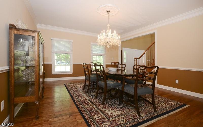 Additional photo for property listing at 50 ASCOT Drive  Long Valley, Нью-Джерси 07853 Соединенные Штаты
