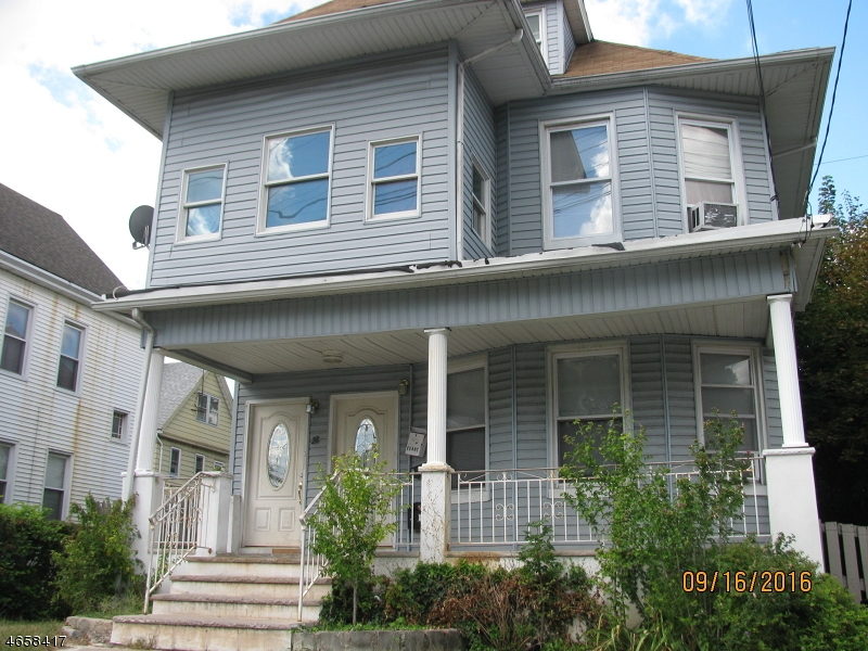 Multi-Family Home for Sale at 30-32 VREELAND Avenue Paterson, New Jersey 07504 United States