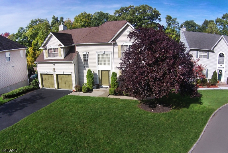 Single Family Home for Sale at Address Not Available Emerson, New Jersey 07630 United States