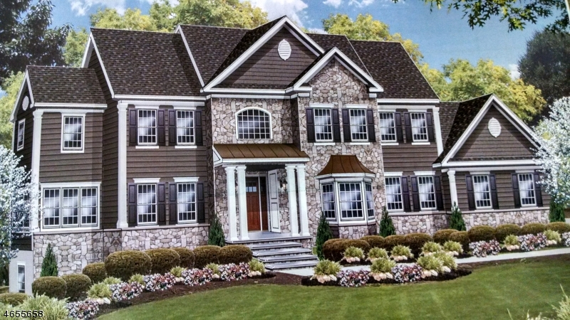 Single Family Home for Sale at 9 North Xing Bridgewater, 08807 United States