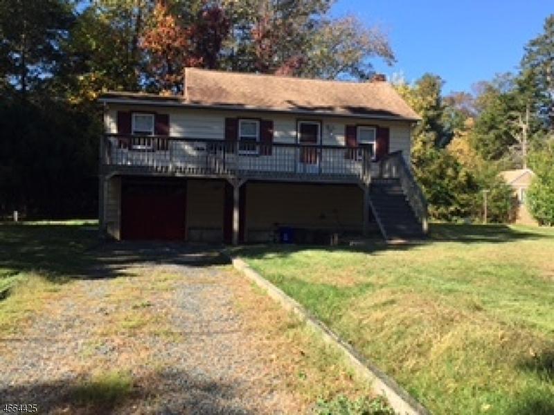 Single Family Home for Rent at 39 Elizabeth Avenue Warren, 07059 United States