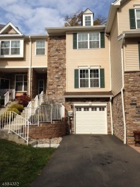 Single Family Home for Rent at 21 Lamerson Circle Budd Lake, 07828 United States