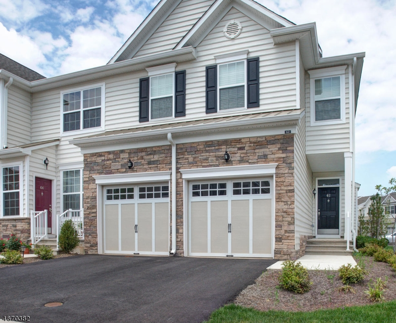 Single Family Home for Sale at 206 Shields Drive Monmouth Junction, 08852 United States
