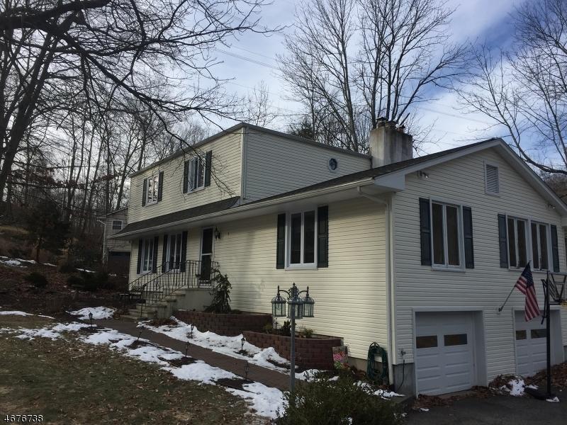 Casa Unifamiliar por un Alquiler en 755 W Shore Trail Sparta, Nueva Jersey 07871 Estados Unidos