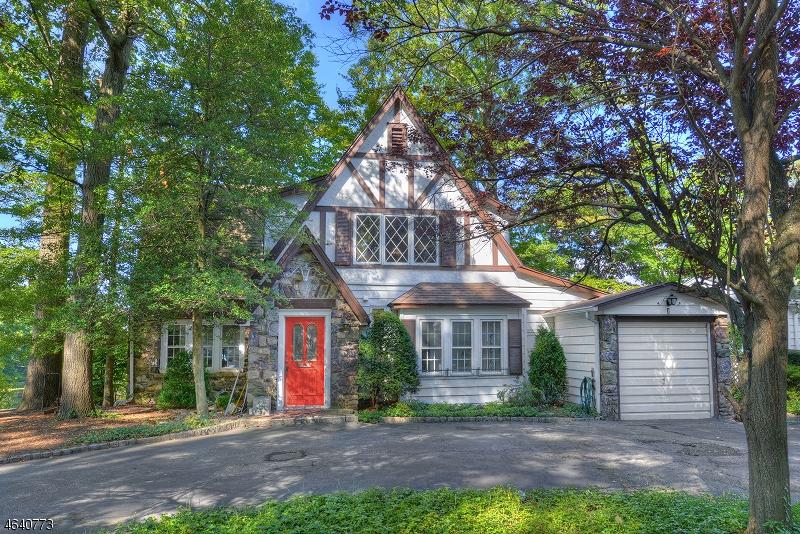 Частный односемейный дом для того Аренда на 1 Ridgewood Pkwy W Denville, 07834 Соединенные Штаты