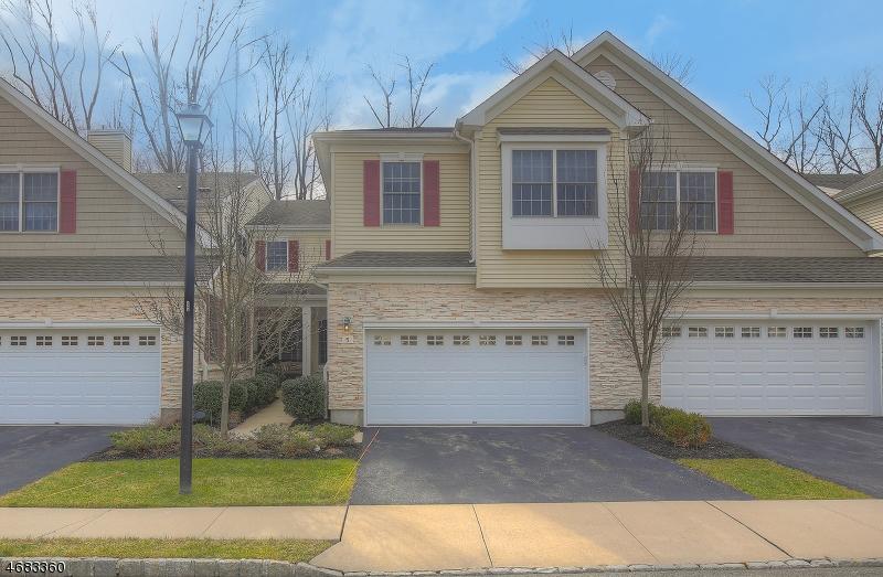 Частный односемейный дом для того Продажа на 5 Love Lane Roseland, Нью-Джерси 07068 Соединенные Штаты