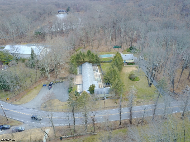 Commercial for Sale at 5 River Road Flanders, 07836 United States