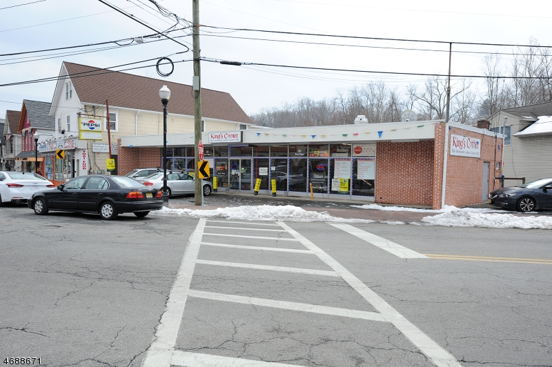 Commercial for Sale at 139 Main Street Bloomingdale, New Jersey 07403 United States