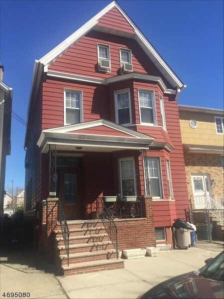 Multi-Family Home for Sale at 108 S 5th Street Harrison, New Jersey 07029 United States