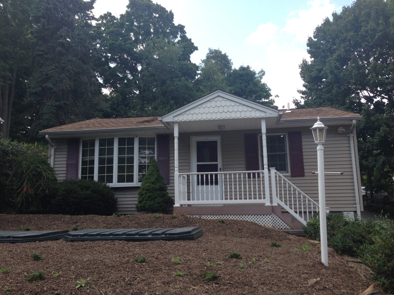 Single Family Home for Rent at 20 Mountainside Road West Milford, New Jersey 07480 United States